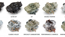 How The F*#% Do You Choose a Carburetor?