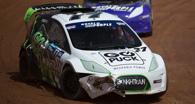 RED BULL GRC SILLY SEASON RECAP: GRC LITES
