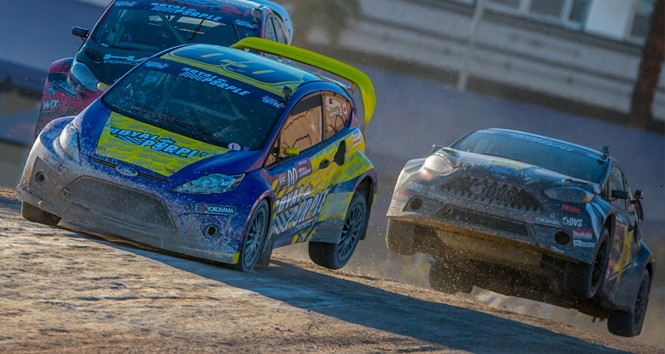 RED BULL GRC SILLY SEASON RECAP: SUPERCAR