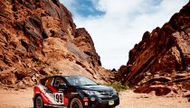 Off-Road Racer Ryan Millen to Drive Rav4 in 2wd-Open Class