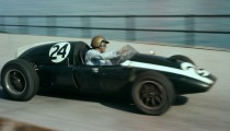 The Most Popular F1 Car of All Time: Cooper T51 Grand Prix Car
