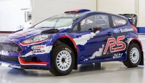M-SPORT AIM TO BLOCK THE PODIUM AT SUNDAY RIVER