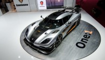 Koenigsegg Breaks Previous Record