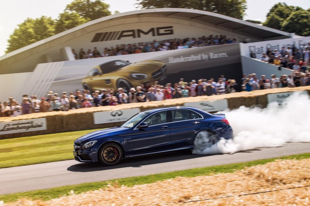 RP - Mercedes Benz Goodwood Festival of Speed-4