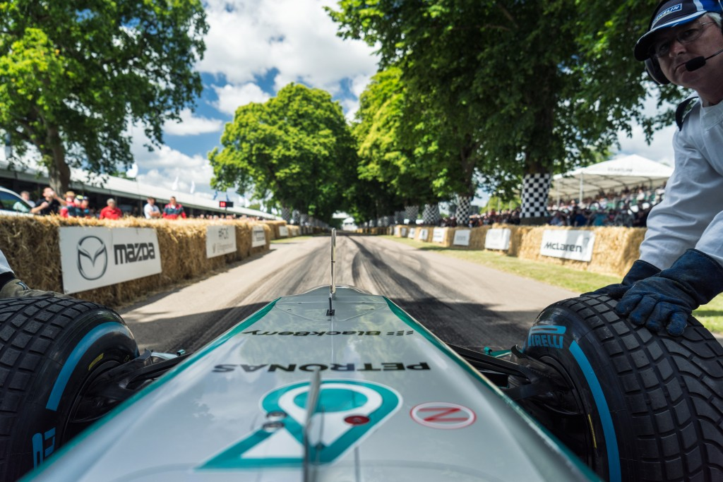 RP - Mercedes Benz Goodwood Festival of Speed-6
