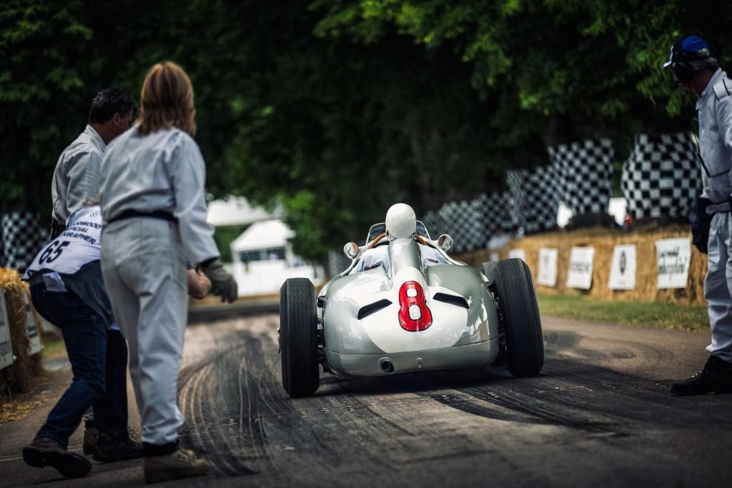 RP - Mercedes Benz Goodwood Festival of Speed-8