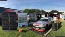 Grassroots to Goodwood Part 5 – Pre event nerves