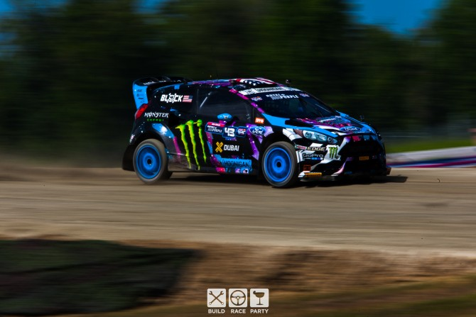 Red Bull GRC Round 4 – Forth of July at MCAS New River