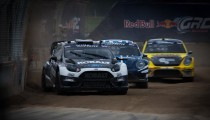 Red Bull GRC Round 5 & 6 – Motorcity Madness…