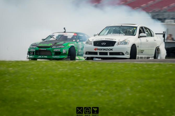 Street Driven Tour at Gateway Motorsports Park