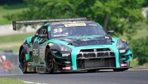 Highlights from the SCCA Pirelli World Challenge Weekend at Road America