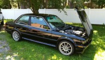 For Sale: S52 powered E30 325ix