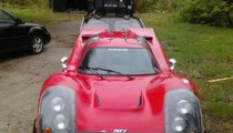 For Sale: Porsche 917 Kit Car