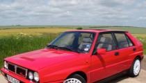For Sale: Lancia Delta HF Integrale
