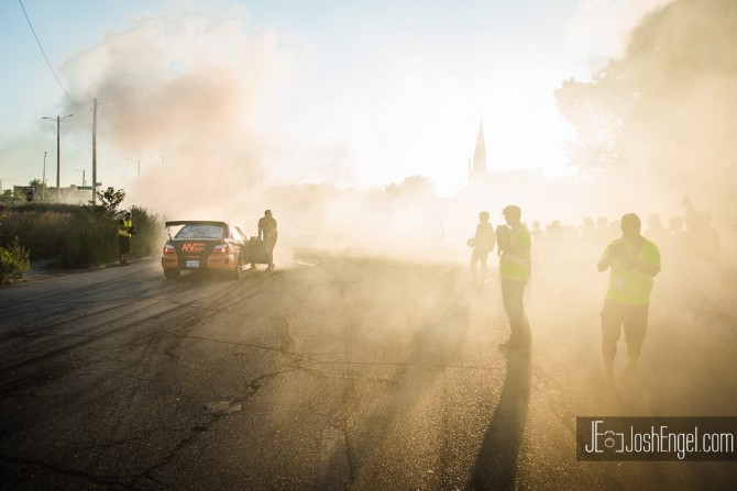 Midwestern Drift Union(MDU) – Detroit 2015