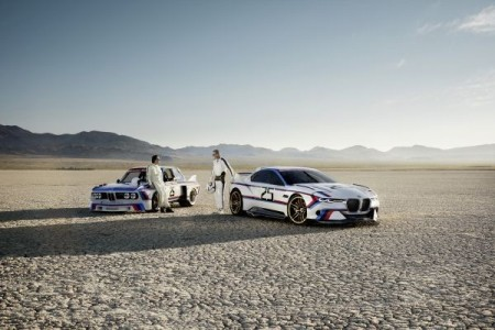 Photo: BMW AG