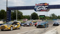 RED BULL GRC WASHINGTON DC – ENTRY LIST