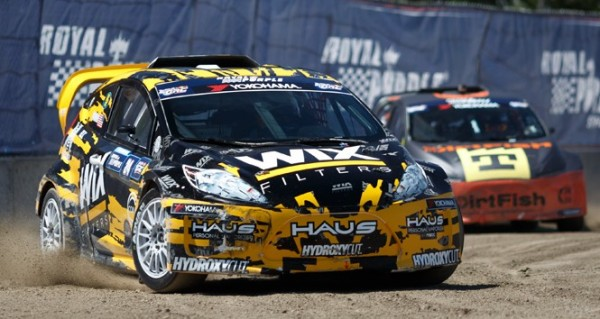 GRC washington DC wix car