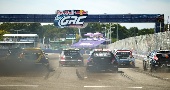 Red Bull GRC Race Recap – Washington DC