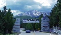 Mackin FR-S at Pikes Peak 2015(Scion Racing)