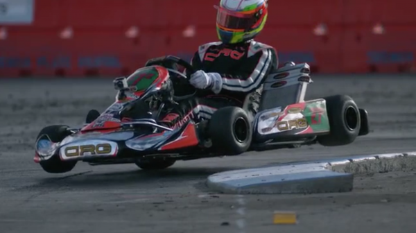 become one karting 1