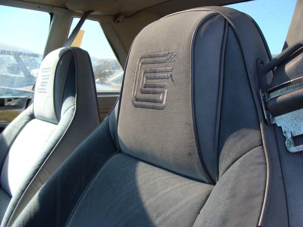 Shebly Seats