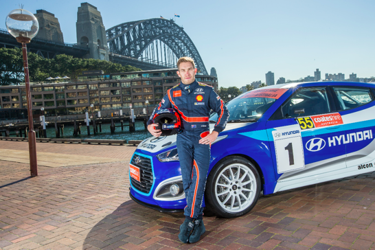 Chris 'ATKO' Atkinson Might Enter World Rallycross