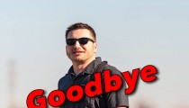 Goodbye Josh Tons
