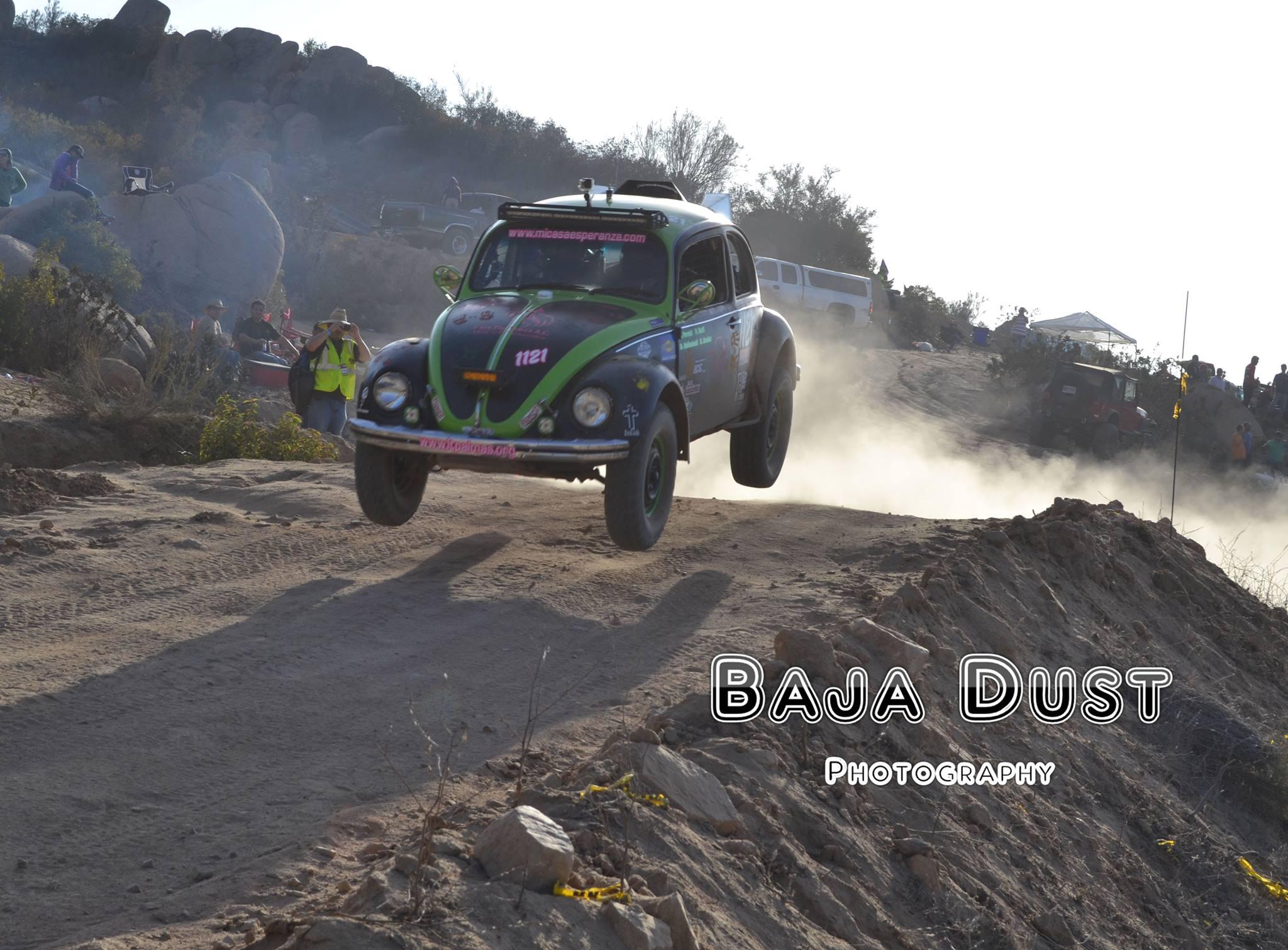 paul hartl baja 1000 2014 class 11