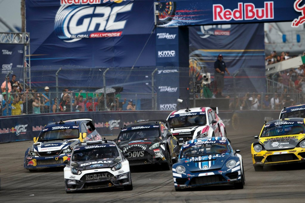 grc los angeles 2015