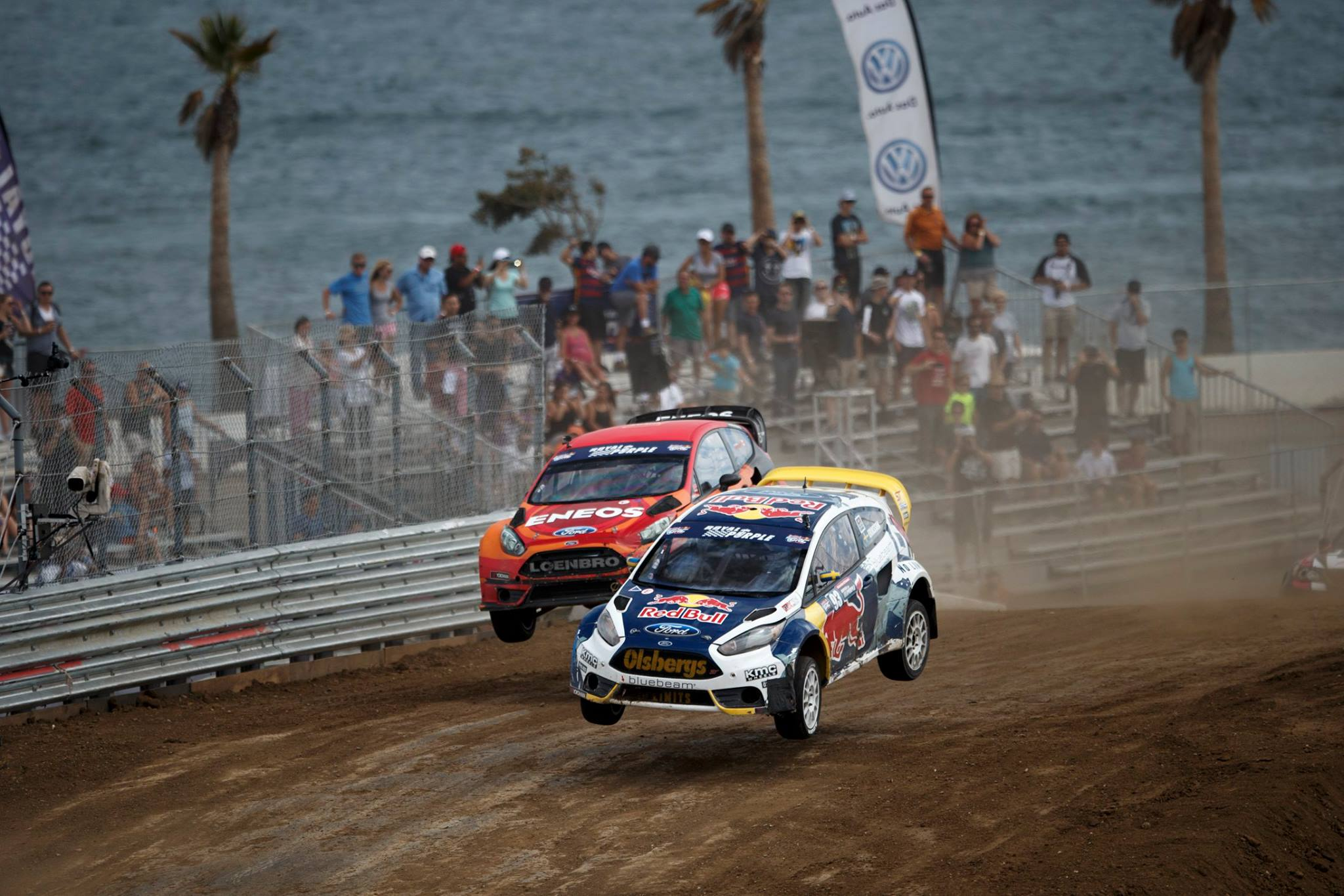 GRC los Angeles 2015 jump