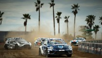 Red Bull GRC Los Angeles – Sunday 2015