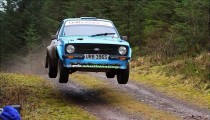 You Need More RWD Irish Rally In Your Life