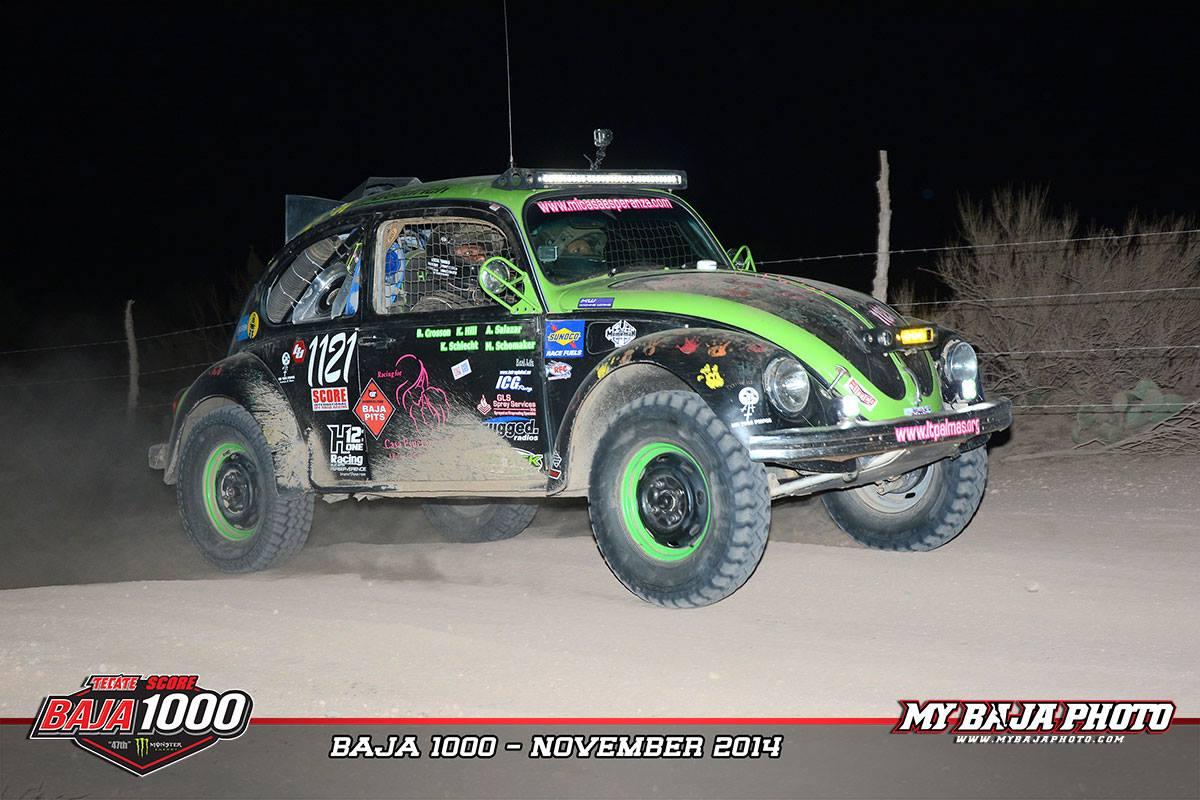 paul hartl 2014 baja 1000 class 11