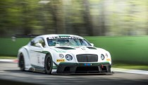 Watch The Blancpain Endurance Series Finale At The Nürburgring