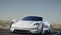 Porsche Goes After Tesla!