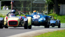Lime Rock Historic Festival 33 – Sept 3-7