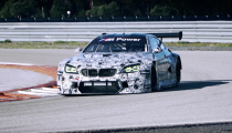 BMW M6 GTLM Plans To Compete In The Weathertech Sportscar Championship in 2016