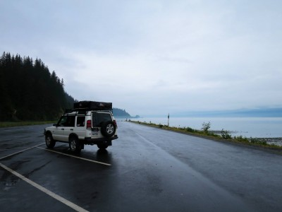 Alaska The Road Trip Of A Lifetime Build Race Party - Trip to alaska