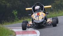 The Hyper Pro Racer