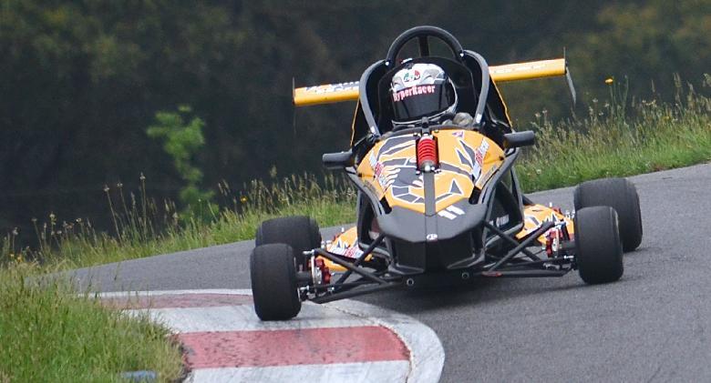 Hyper Pro Race