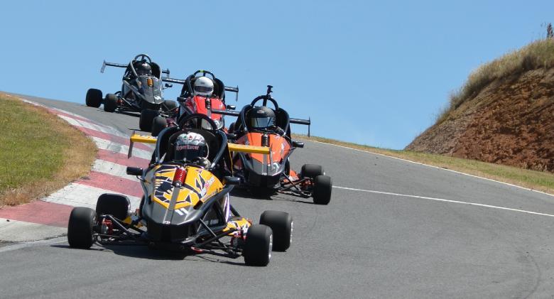 hyper pro racer