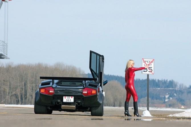 "Speeding In Canada Is Considered ""Street Racing"""