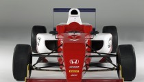 Formula 4 Comes To The US