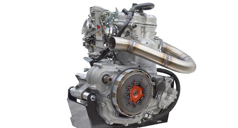 hyper car pro engine