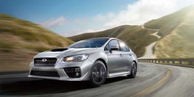Why BMW Should Be More Like Subaru