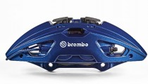 Brembo's New Caliper – 8% Lighter