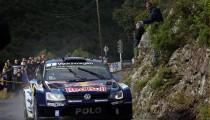 Latvala/Anttila win at Rally France (Corsica)