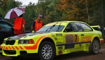 Brakim Racing At Black River Stages 2015