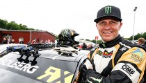 Is World RX Better Than Dakar?
